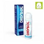 ضدعرق ملایم مخصوص صورت درایسول Drysol