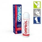 ضدعرق زیر بغل و بدن درایسولDrysol
